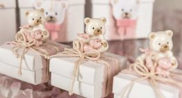 Battesimi, babyshower, nascite: qualche idea per le vostre bomboniere