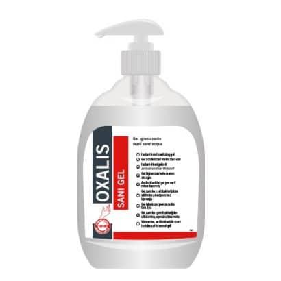 -Mascherine- Disinfettanti - Guanti - Detergenti
